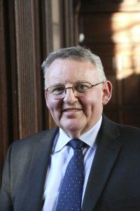 Professor Nigel K. H. Slater FREng, CEng, FIChemE