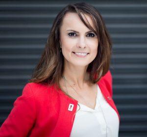 Karolina Korth, ROCHE Diabetes Care  - Innovation Forum 2016 Leaders Conference speaker