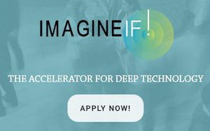 IMAGINE IF! building science startups was easy?   Innovation