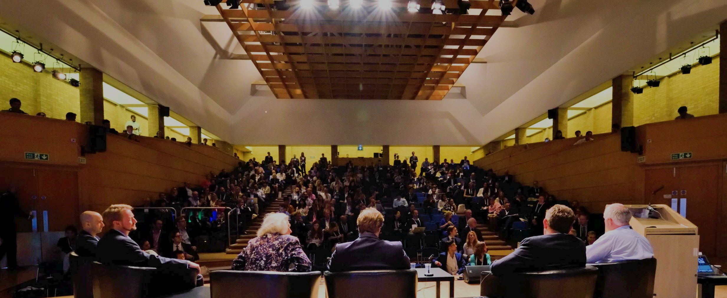 IFLC2017 – Innovation Forum 2017 – Leaders Conference – Oxford